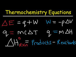 Resource 0n Thermochemistry (PDF)