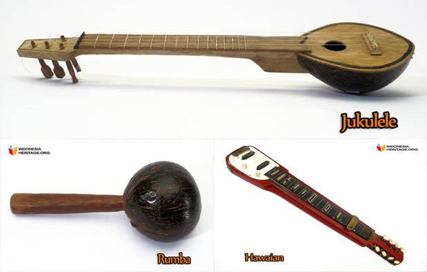 Maluku dikenal sebagai provinsi penghasil musisi 7 Alat Musik Tradisional Maluku, Gambar, dan Penjelasannya