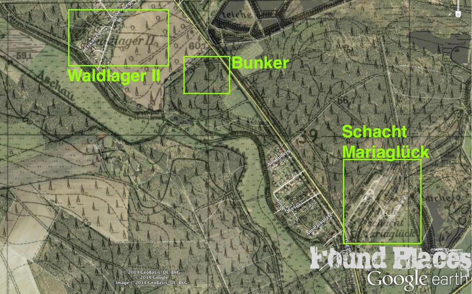 Bunker Bei Hofer Heimatforschung Im Landkreis Celle