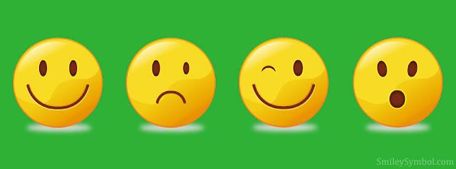 Smileys FaceBook Cover