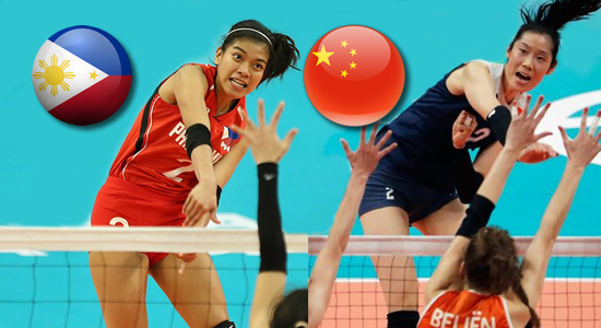 LIST: Top 10 Volleyball Countries in the World (Women)