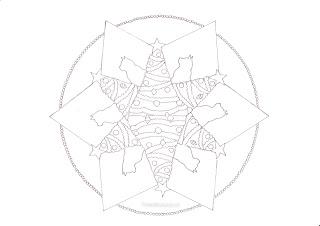 Mandalas And More December 2011