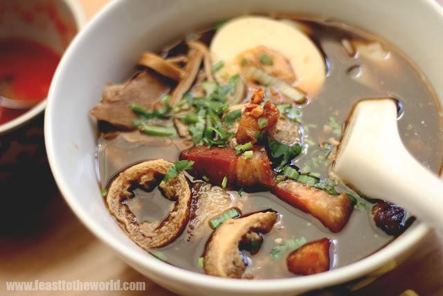 Thai Food Soho Tampa