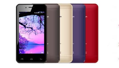 Airtel 4G Phone: Airtel Rs 1399 Phone Karbonn A40