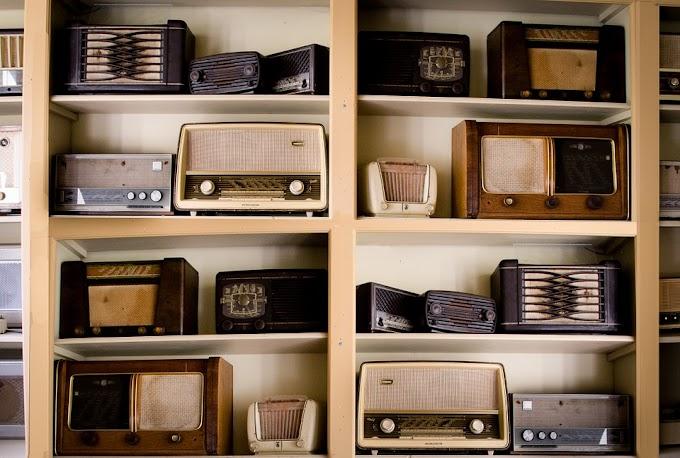 Rádios de Nova Trento