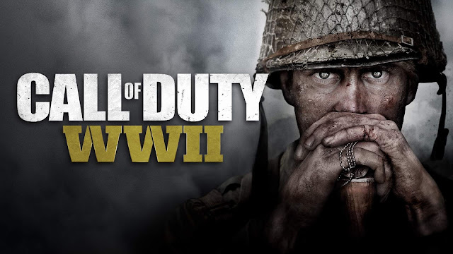 Call of Duty WWII Full İndir - Torrent