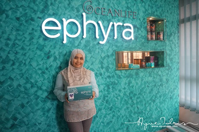 Produk Ephyra   Minuman Ephyra, Ephyra Skin Bar, Inteemor dan M2Flex