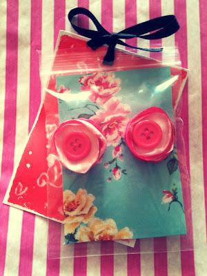 Giveaway! Happy 2012!