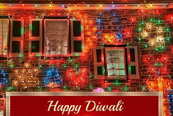 Best Happy Diwali Wallpaper 4k Hd Images Photos 2018 Free