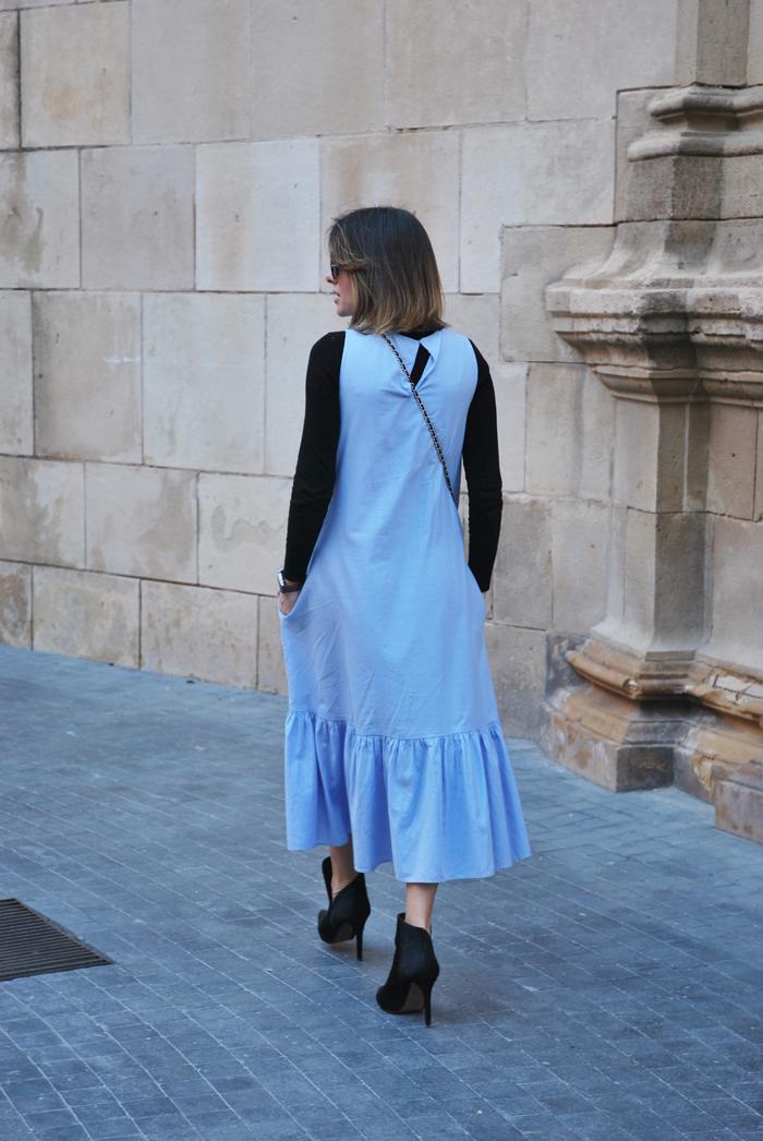 midi-blue-dress