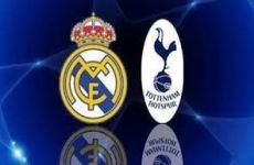 Tottenham Hotspur vs. Real Madrid en vivo: a que hora juegan y que canales de T.V. lo transmiten (Champions League 2017-18)