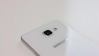 Hasil Kamera Samsung Galaxy A7 2016