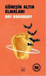 Bodoslamadan Kitap: Ray Bradbury - Güneşin Altın Elmaları