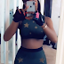 Hottie! Tiwa Savage Continues To Flaunt Her Bod!