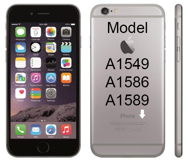 iPhone 6 Screen Repair Grande Prairie