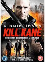 Kill Kane (2015) online y gratis