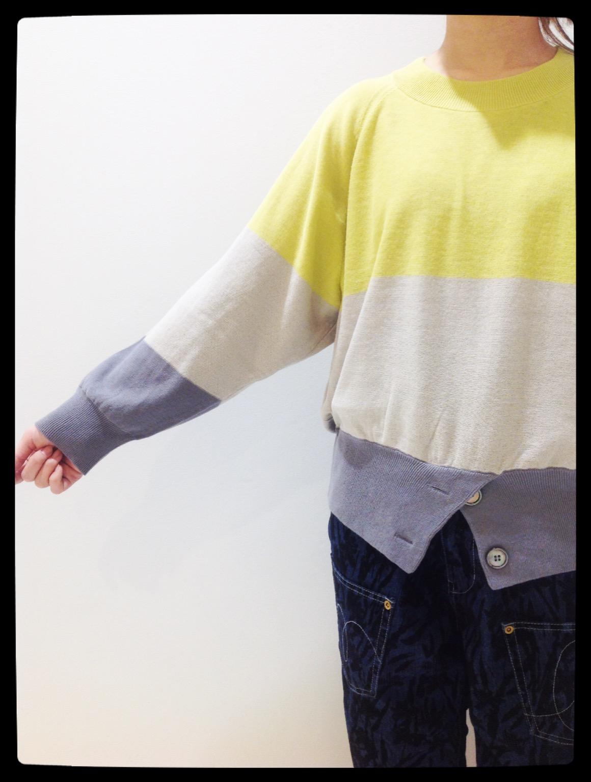 mercibeaucoup,【メルシーボークー】イロイロニット☆香川・綾川店