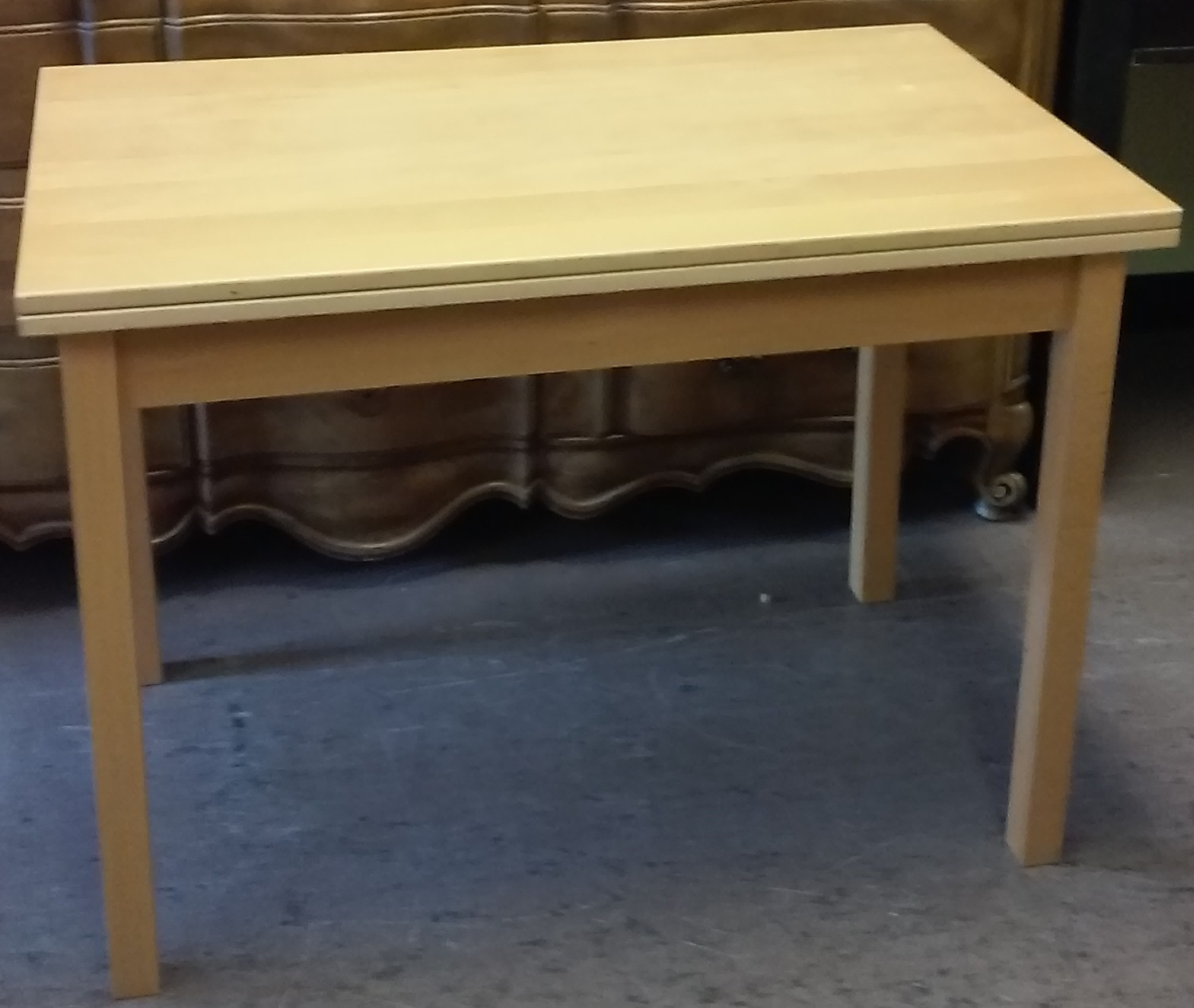 uhuru furniture collectibles sold ikea jussi twist and fold table