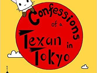 REVIEW - Confessions of a Texan in Tokyo by Grace Buchele Mineta
