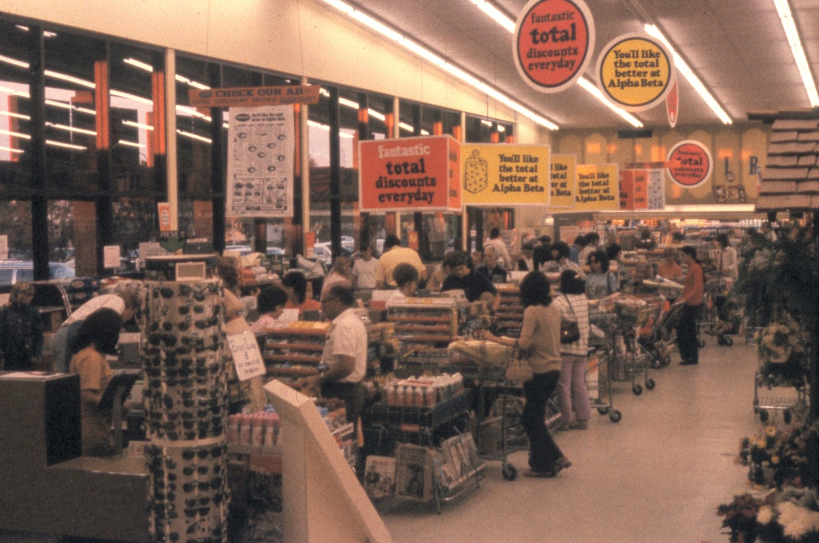 Weiss Food Stores In Pa