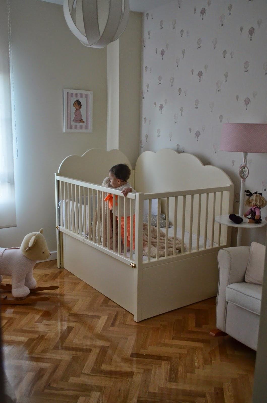 Ideas habitaci n beb la habitaci n de ngela - Ideas habitacion bebe ...