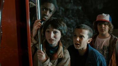 'Stranger Things': Todo lo que necesitas saber sobre su Segunda Temporada