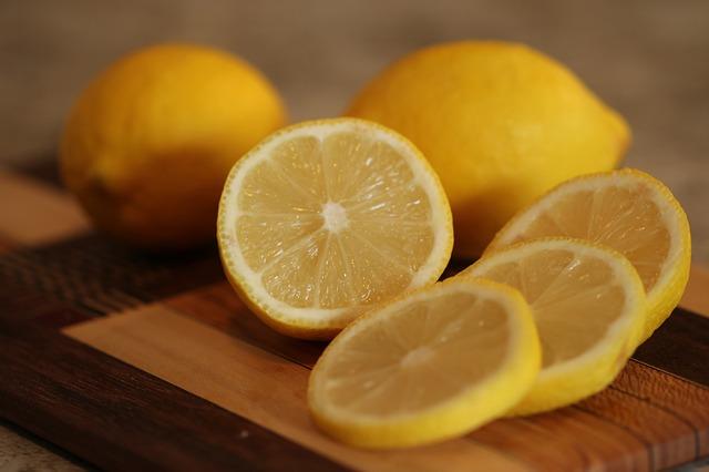 طريقة تحضير عصير الحامض أو الليمون