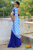 Rashmi Goutham sizzling pics-thumbnail-5