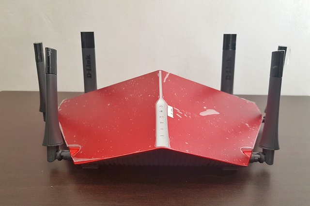 D-Link DIR-890L (AC3200) Router Review