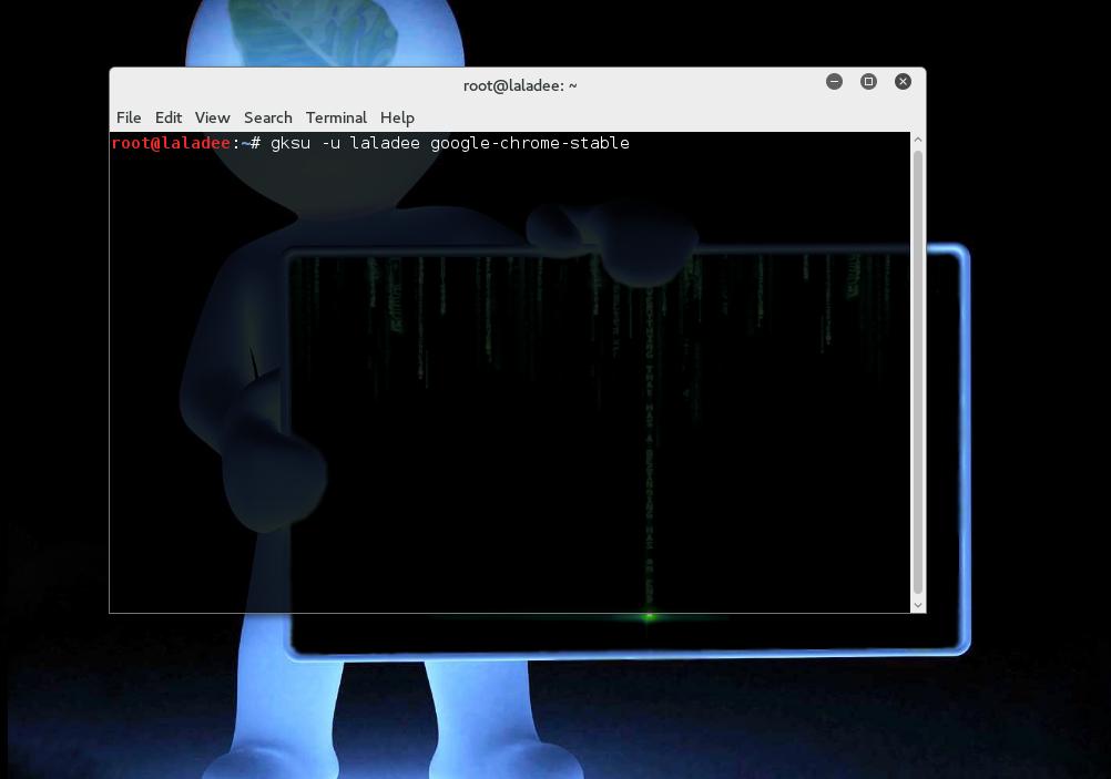 IT Việt Nam: Cài đặt Google Chrome cho Kali Linux (Backtrack)