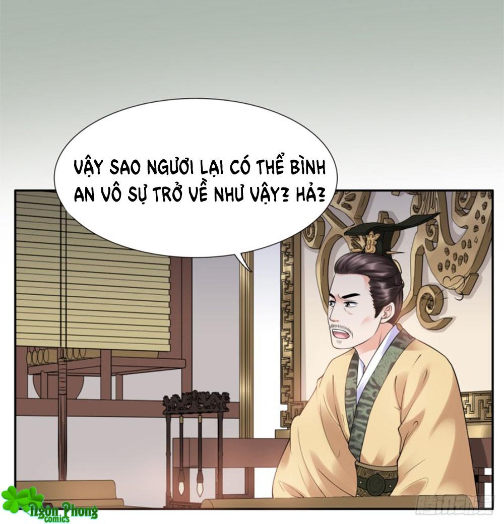 Yêu Phu! Xin Ngươi Hưu Ta Đi Mà! Chap 45 - Trang 7