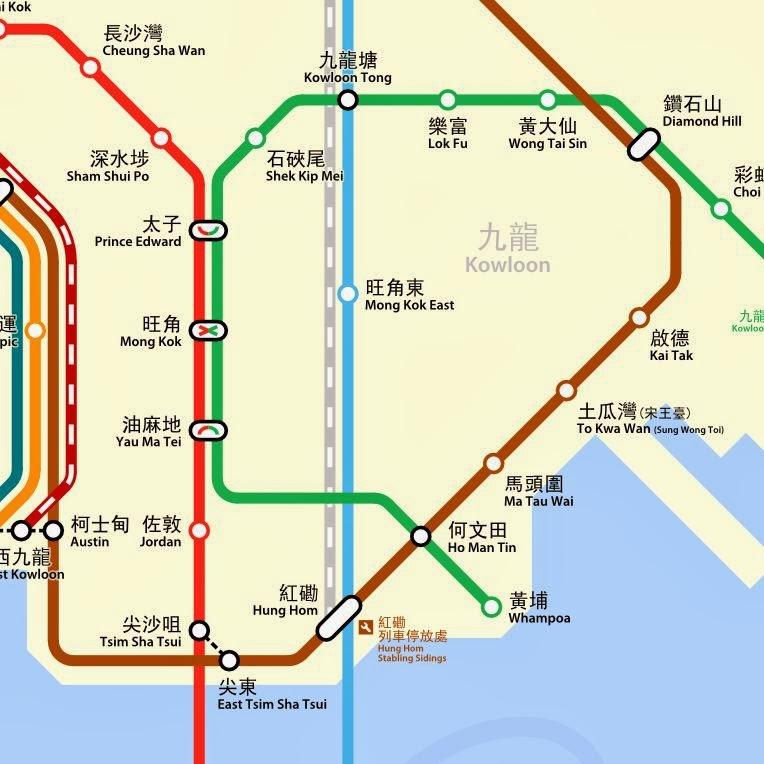 asdf001997: 地下鐵路圍你建造