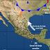 En Coahuila, Nuevo León y Tamaulipas se prevén vientos fuertes, posibles tolvaneras y tormentas eléctricas