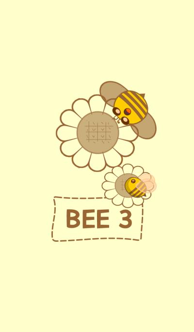 Yellow Bee3