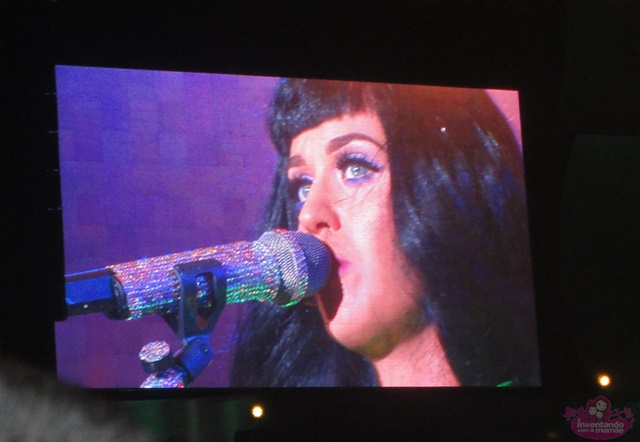 Katy Perry no Rock in Rio 2011