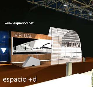Diseño de stands Madrid