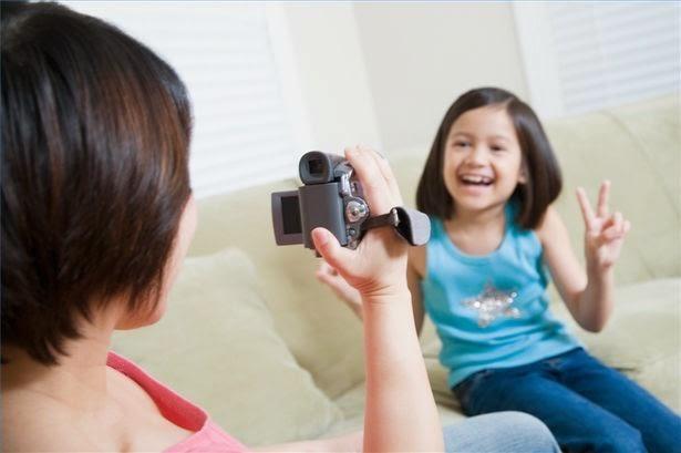 video amateur Blog