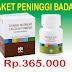 Paket Peninggi Badan (Best Seller)