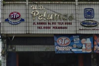 Lowongan Kerja UD. Pelumas Pekanbaru September 2018
