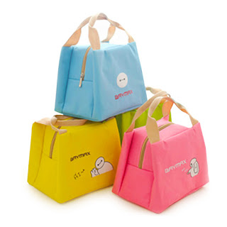 Cooler Bag yang Berkualitas