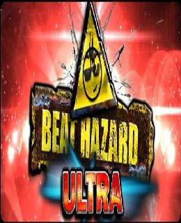 Beat Hazard Ultra wallpapers, screenshots, images, photos, cover, posters