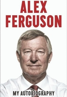 Alex Ferguson: My Autobiography PDF Download