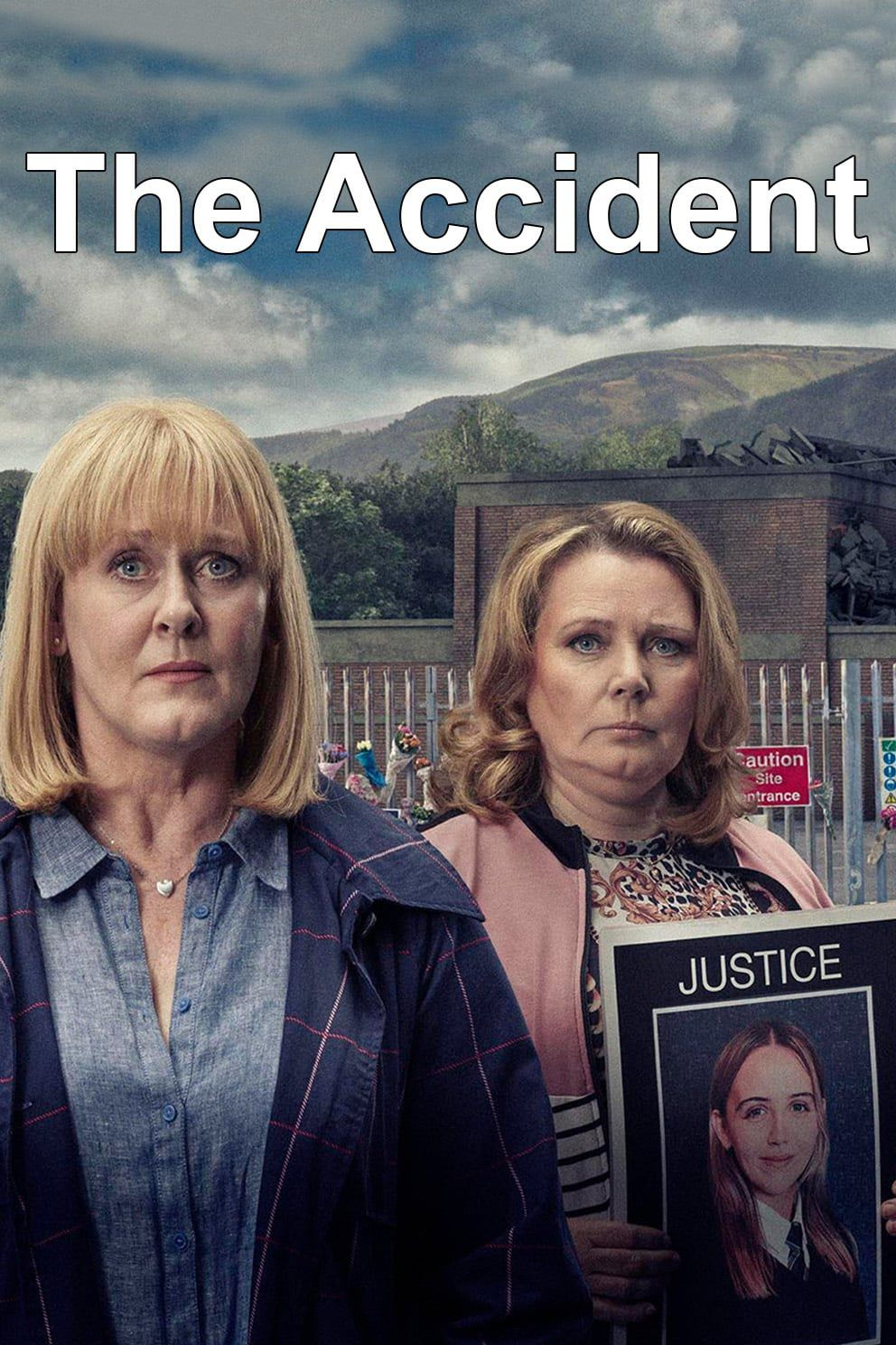 The Accident – Saison 1 [Complete] [Streaming] [Telecharger]