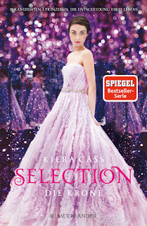 Selection: Die Krone (Selection #5)