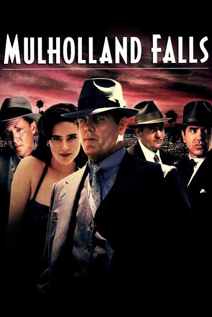 Mulholland Falls องค์กรเถื่อนพันธุ์โหด