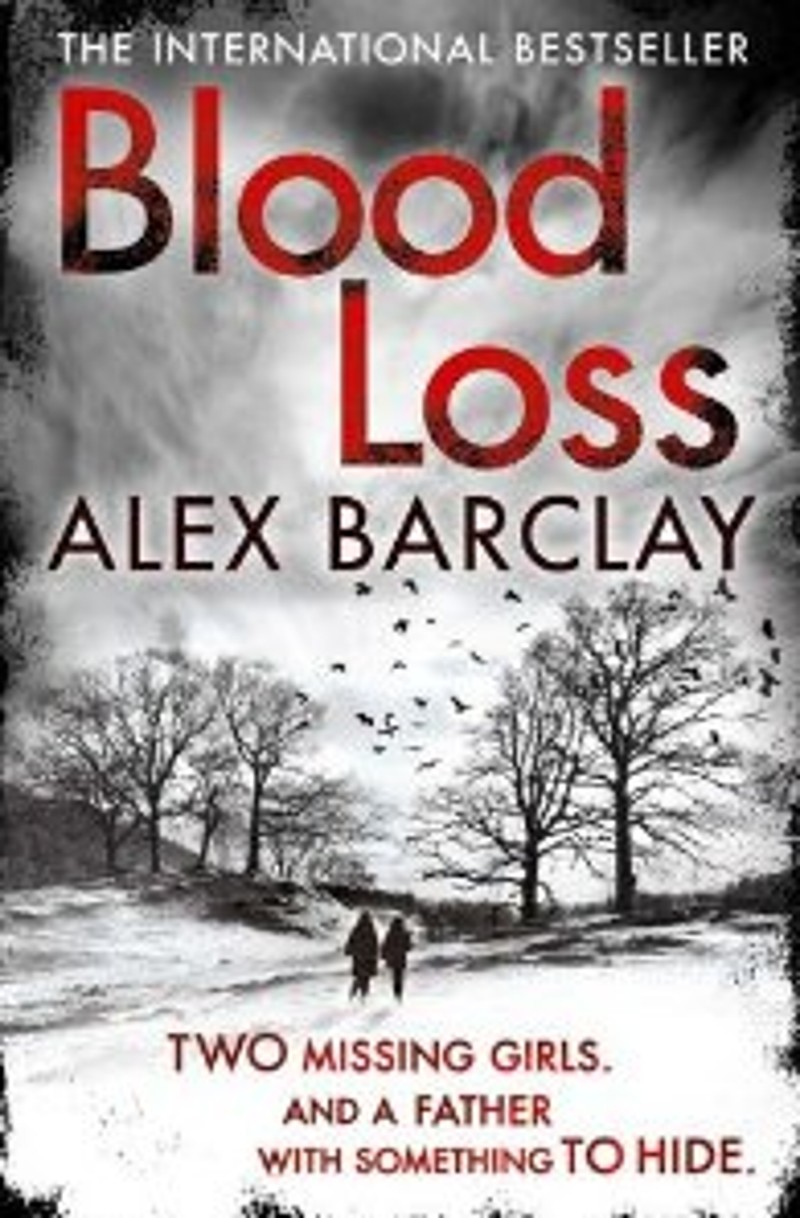 Blood Loss Alex Barclay