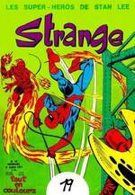 Strange n° 19