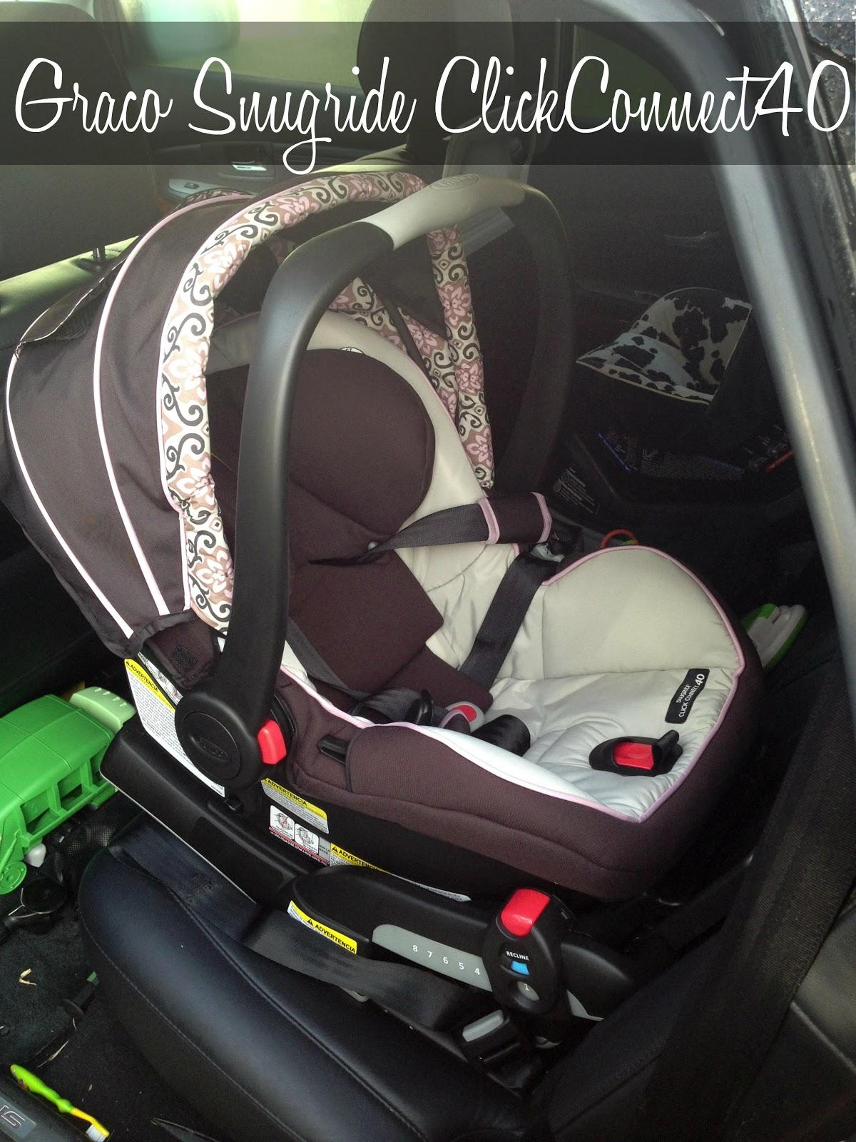 Snugride Car Seat Reviews
