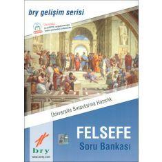 Birey Gelişim Serisi Felsefe Soru Bankası (2017)