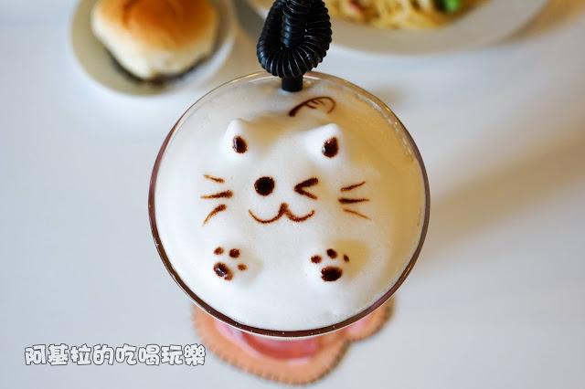 14567388 1099289240124320 823694533512778389 o - 熱血採訪 朵貓貓咖啡館 - 貓咪餐廳